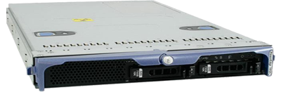Order your Dell 1955 Dedicated Server from CyberHub