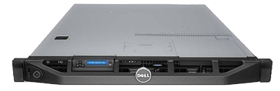 Order your Dell R410 Dedicated Server from CyberHub