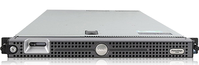 Order your Dell 1950 Dedicated Server from CyberHub