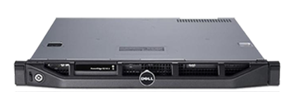 Order your Dell R210 Dedicated Server from CyberHub